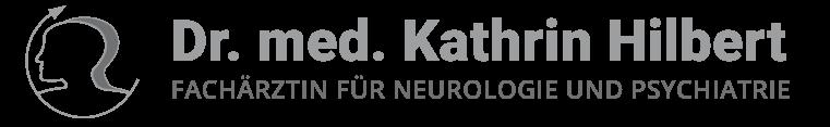 Praxis für Neurologie und Psychiatrie Dr med Kathrin Hilbert