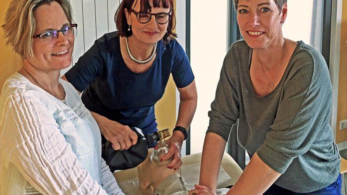 Workshop Notfallmanagement