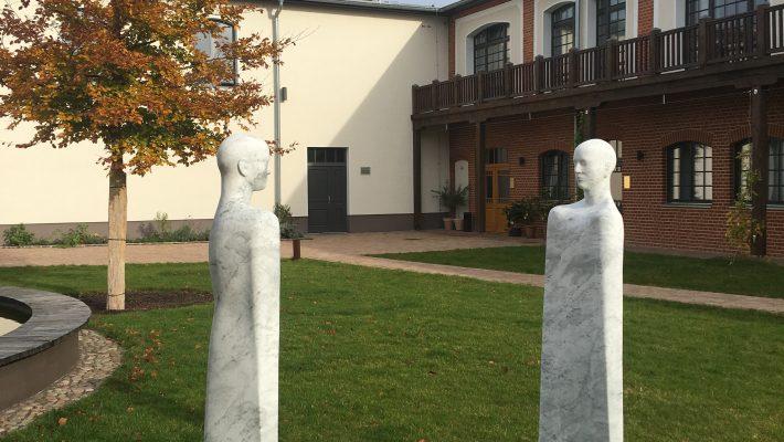 Arbeitswochenende des MS-Arbeitskreises Multiple Sklerose Berlin e.V. 10.-12.11. in Bad Belzig